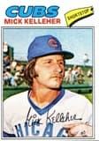 Mick Kelleher