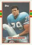 Ray Childress