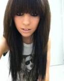 Christina Parie