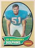 Ed Weisacosky