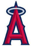 Los Angeles Angels of Anaheim