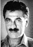 Majid Farahat